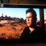 יורם מלצר בראיון למראות סרטה של יעל ערבה