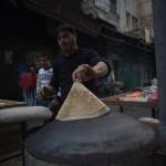 מאפיית רחוב חברון מתוך סרטה של הבמאית יעל ערבה - מראות