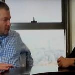 מוטי מורל בראיון למראות סרטה של הבמאית יעל ערבה