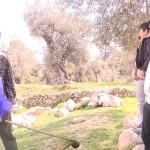 מעיין אברהם של מי מתוך סרטה של הבמאית יעל ערבה - מראות