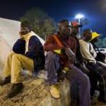 פליטים מאפריקה בישראל